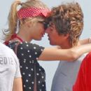 Taylor Swift and Conor Kennedy - 293 x 473