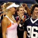 Rory McIlroy and Caroline Wozniacki - 454 x 303