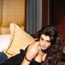 Ameesha Patel photo shoots for Maxim 2013