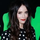 Abigail Spencer – 'Huluween Party' at New York Comic Con in New York City - 454 x 681