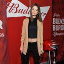 Emily Ratajkowski At A Budweiser Event In La