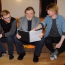 """The Walworth Farce"" Rehearsals Photocall"