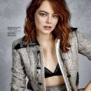 Emma Stone – Madame Figaro magazine – September 2018