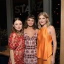 Ella Purnell attends the 2019 Winter TCA Tour - STARZ Red Carpet Event at 71Above on February 12, 2019 in Los Angeles, California - 454 x 313