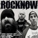 Tim Armstrong, Skinhead Rob & Travis Barker