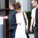 Selena Gomez out and about Miami, FL June 12, 2016