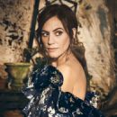 Maggie Siff – Watch! Magazine (March 2020) - 454 x 681