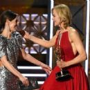 Sarah Paulson : 69th Annual Primetime Emmy Awards - 454 x 330