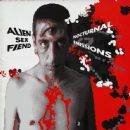 Alien Sex Fiend - Nocturnal Emissions