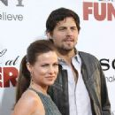 Kristoffer Polaha and Julianne Morris - 333 x 500