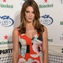 Ashley Greene attends the 2014 Heineken US Open Kick Off Party at PH-D Rooftop Lounge at Dream Downtown on August 21, 2014 in New York City