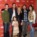 "2010 Sundance Film Festival - ""Blue Valentine"" Premiere"