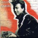 Colin James Album - Colin James