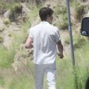 Camila Cabello and Shawn Mendes – Leaving a 4th Of July Party in LA