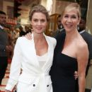 Donna Air – Hello! Magazine x Dover Street Market Party in London - 454 x 610
