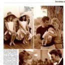 Catherine Deneuve - Kino Park Magazine Pictorial [Russia] (October 2003) - 454 x 609