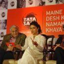 Priyanka Chopra 'Maine Desh ka Namak Khaya Hai' campaign (September 10, 2014)