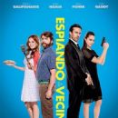 Keeping Up with the Joneses (2016) - 454 x 666