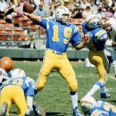 Johnny as a Charger