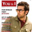 Ranbir Kapoor - You&I Magazine Cover [India] (April 2013)