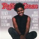 Tracy Chapman - Rolling Stone Magazine [United States] (22 September 1988)