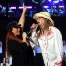 2011 CMT Music Awards - Rehearsals - Day 2