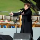 Susan Boyle Sings For The Pope