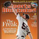Sports Illustrated Magazine [United States] (7 July 2008)