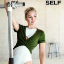 Kate Hudson - Self Magazine Pictorial [United States] (March 2016)