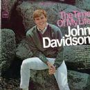 John Davidson - The Time Of My Life