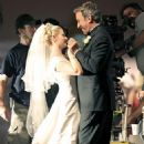 "Elisha Cuthbert - Films A Wedding Scene With Co-star Tim Allen In ""The Six Wives Of Henry Lefay"", 17.11.2008."