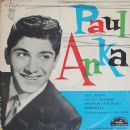 Paul Anka - Just Young