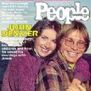 John Denver and Annie Martell