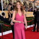 Julia Roberts attends the 20th Annual Screen Actors Guild Awards at The Shrine Auditorium on January 18, 2014 in Los Angeles, California