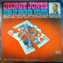 George Jones - King Of Broken Hearts