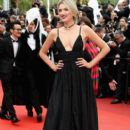 Lily Donaldson : Cafe Society' & Opening Gala - The 69th Annual Cannes Film Festival - 398 x 600