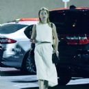 Amber Heard – Out in Woodland Hills