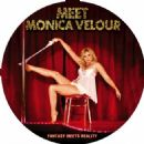 Meet Monica Velour  -  Product