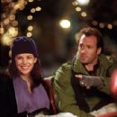 Lauren Graham and Scott Patterson in Gilmore Girls - 300 x 448