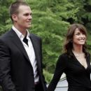 Bridget Moynahan and Tom Brady - 454 x 386