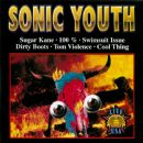 Sonic Youth - Live USA