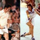Bobby Riggs & Billie Jean King