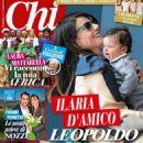 Ilaria D'Amico - 454 x 597