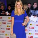 Holly Willoughby - Pride of Britain Awards - 08.11.2010 - 454 x 810
