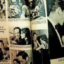 Audrey Hepburn - Filmland Magazine Pictorial [United States] (June 1957) - 454 x 343