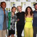 Katie Cassidy – 'Arrow' Presentation at Comic Con San Diego 2019 - 454 x 302