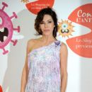 Emanuela Folliero – Convivio 2018 Red Carpet in Milan - 454 x 682