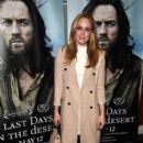 Caity Lotz- VIP Screening of 'Last Days In The Desert'