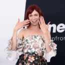Carrie Preston – Turner Upfront Presentation in New York - 454 x 514