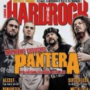 Phil Anselmo, Rex Brown, Vinnie Paul & Dimebag Darrell - 454 x 642